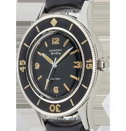 Certified Pre-Owned Blancpain Watch
