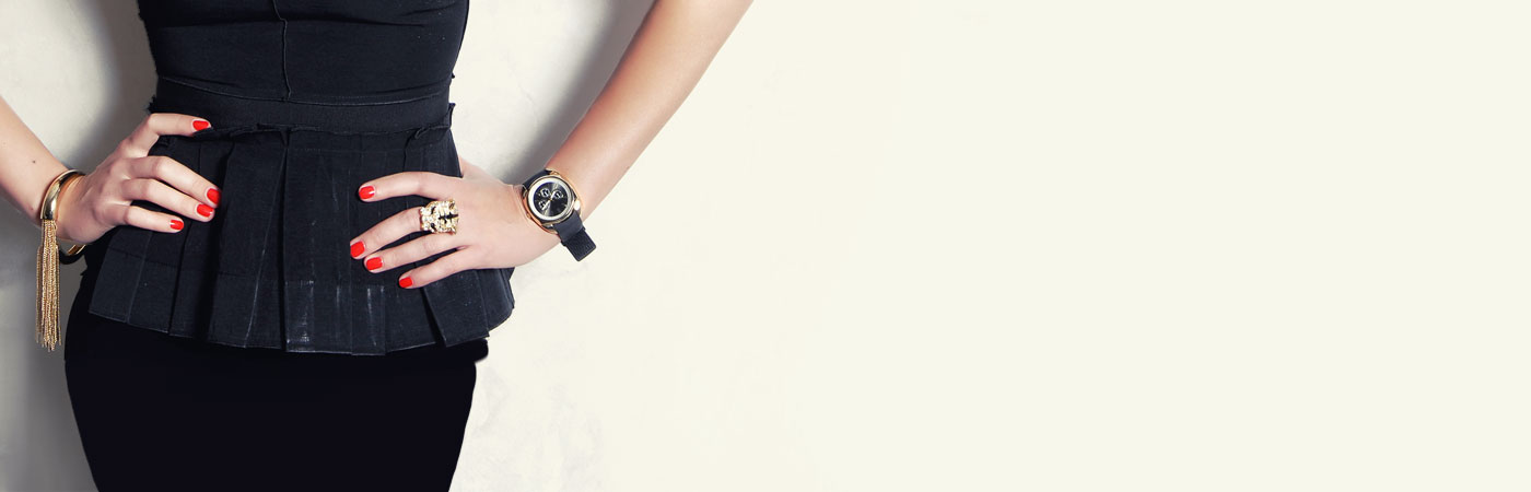 Women's Watches at Tourneau