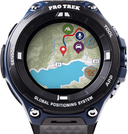 Protrek Watch