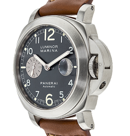 Certified Pre-Owned Panerai Luminor Marina Automatic Watch