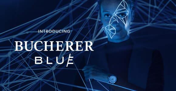 Bucherer Blue Watches