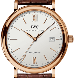 IWC Portofino Watches