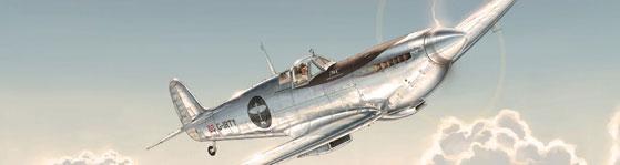 IWC: Silver Spitfire – The Longest Flight