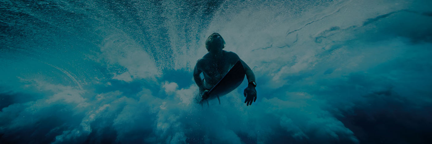 Nixon Explore Diving