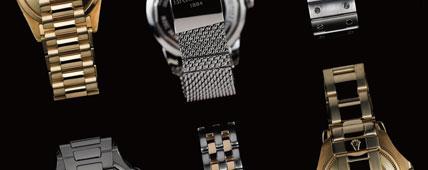 Watch materials
