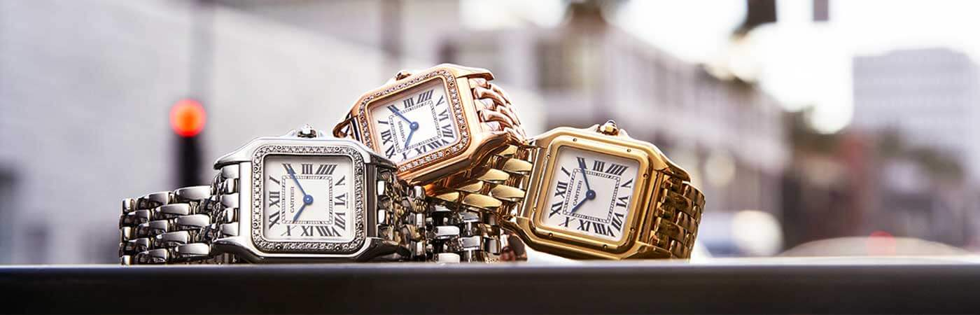 Cartier Watches Image