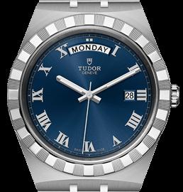 Tudor Black Bay Watch