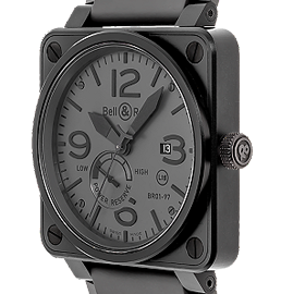 Certified Pre-Owned Bell & Ross Watch