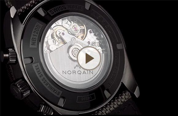 Norqain brand video