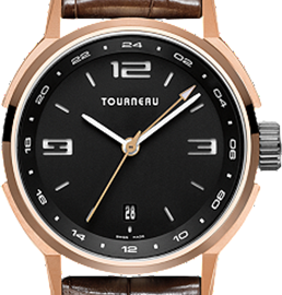 Tourneau TNY Series GMT Automatic Watch