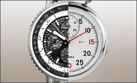 Chronographs vs Chronometers