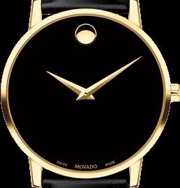 Movado Eperanza Watch