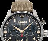 Alpina Startimer Collection