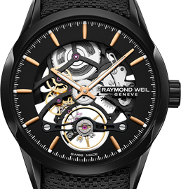 Raymond Weil Freelancer Chronograph Watch