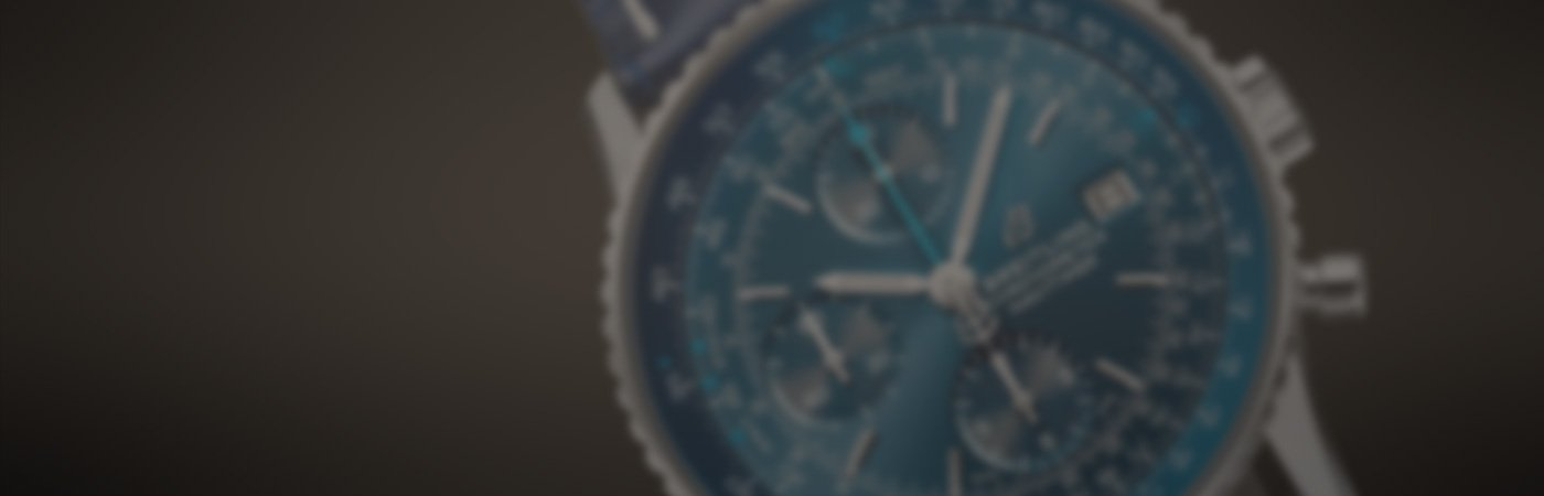 Tourneau is an Authorized Breitling Watch Retailer.
