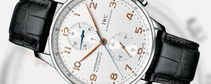 Shop $5,000-$9,999 Watches at Tourneau.com