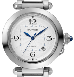 Cartier Pasha Watch