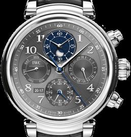 IWC Da Vinci Watches