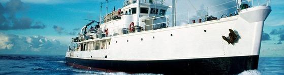 IWC Ambassador: The Cousteau Society