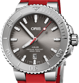 Oris Altimeter Watch