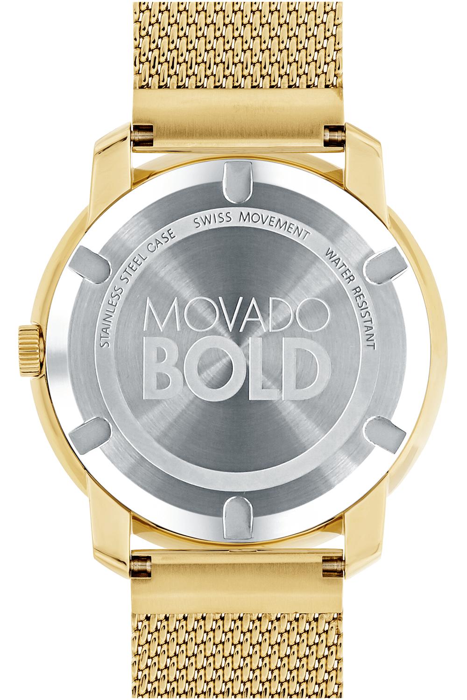 802c52b8c Bold Thin Watch; Bold Thin Watch; Bold Thin Watch. Movado