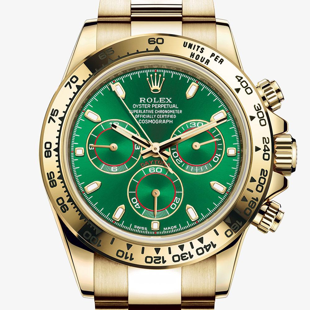 Rolex cosmograph daytona 116508 0013 for Rolex cosmograph daytona