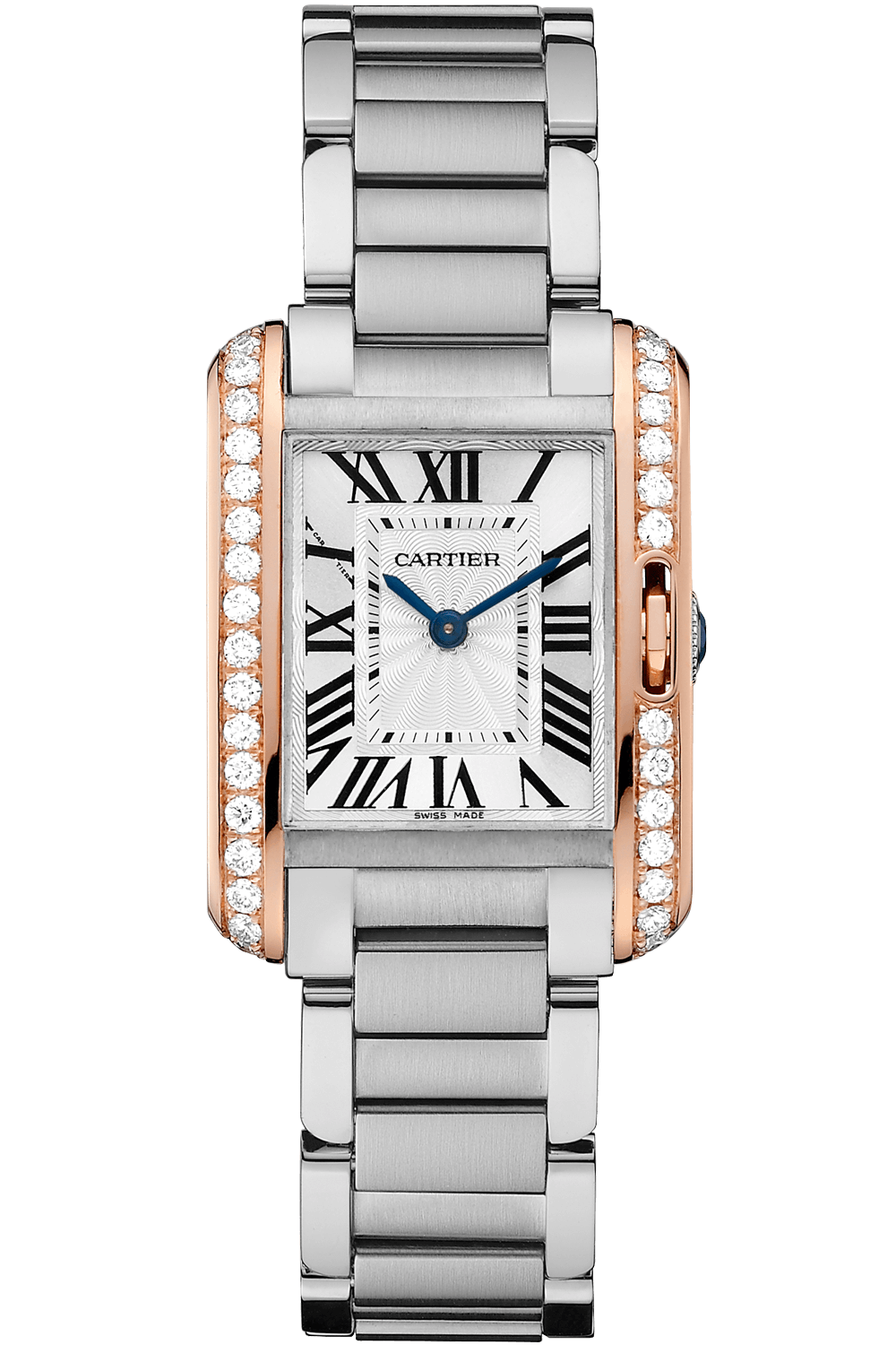 Cartier Tank Anglaise Small (W3TA0002)
