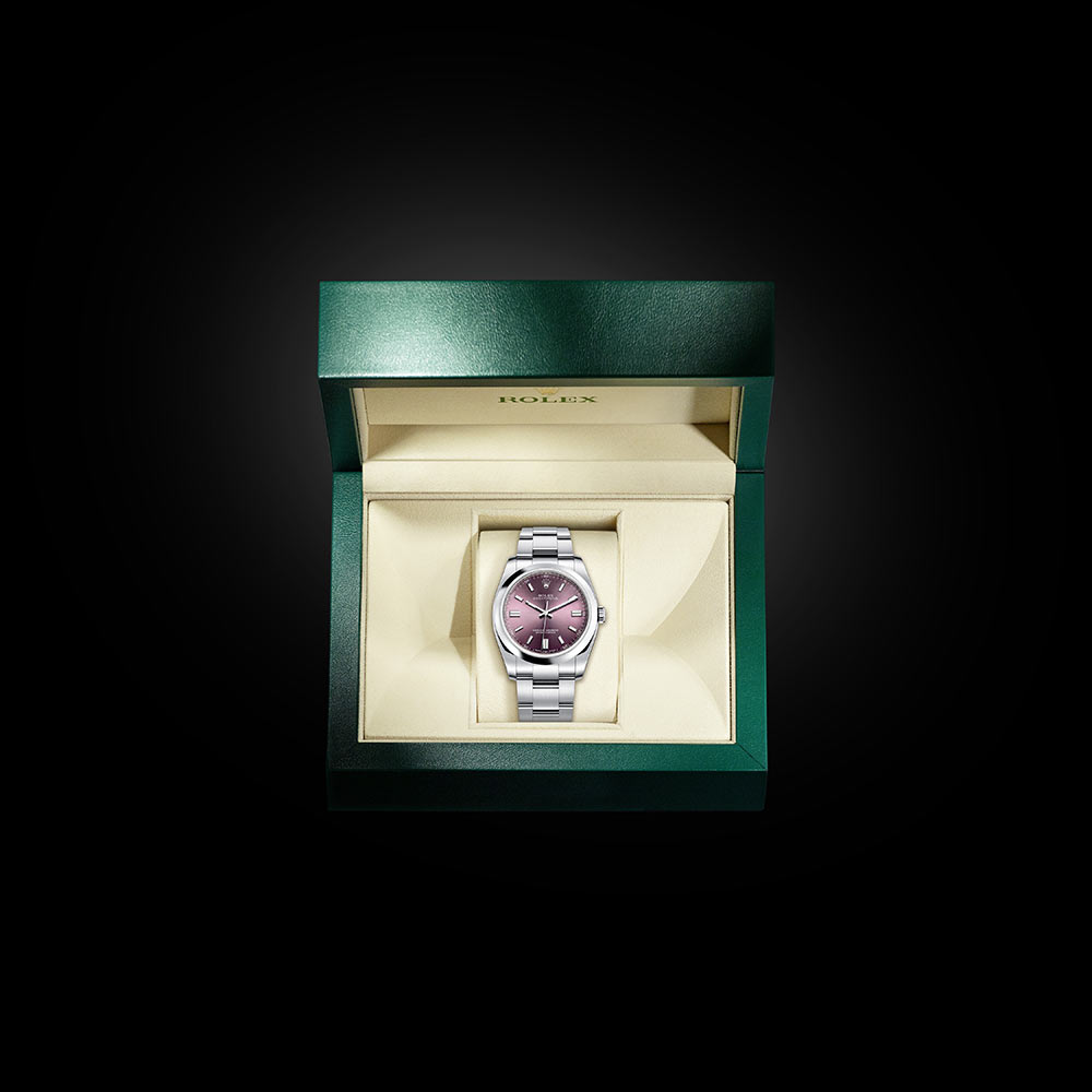 fe359cb5a13 Rolex Oyster Perpetual 36 (116000) 0010