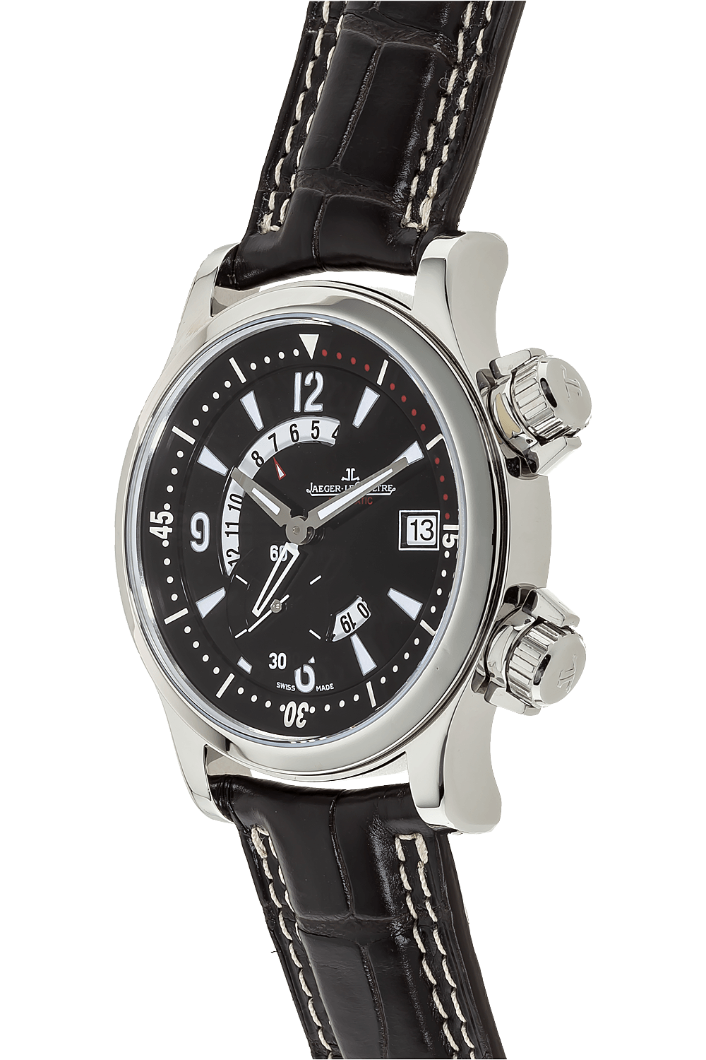 Pre-Owned Jaeger-LeCoultre Master Compressor (146802)