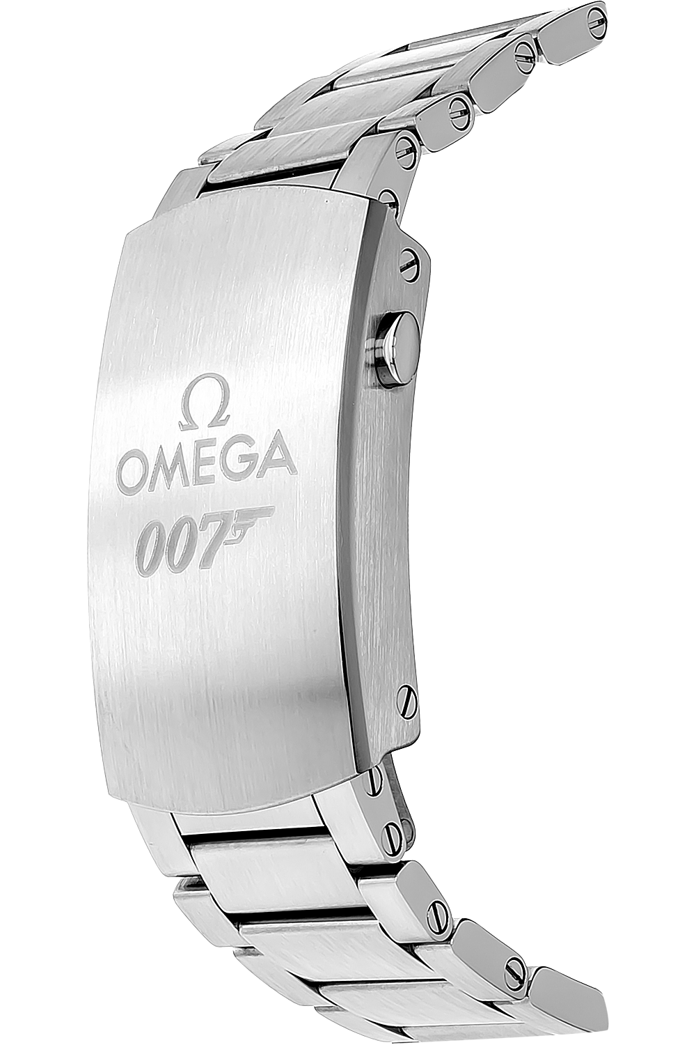 Pre-Owned Omega Seamaster Master Co-Axial Automatic SPECTRE