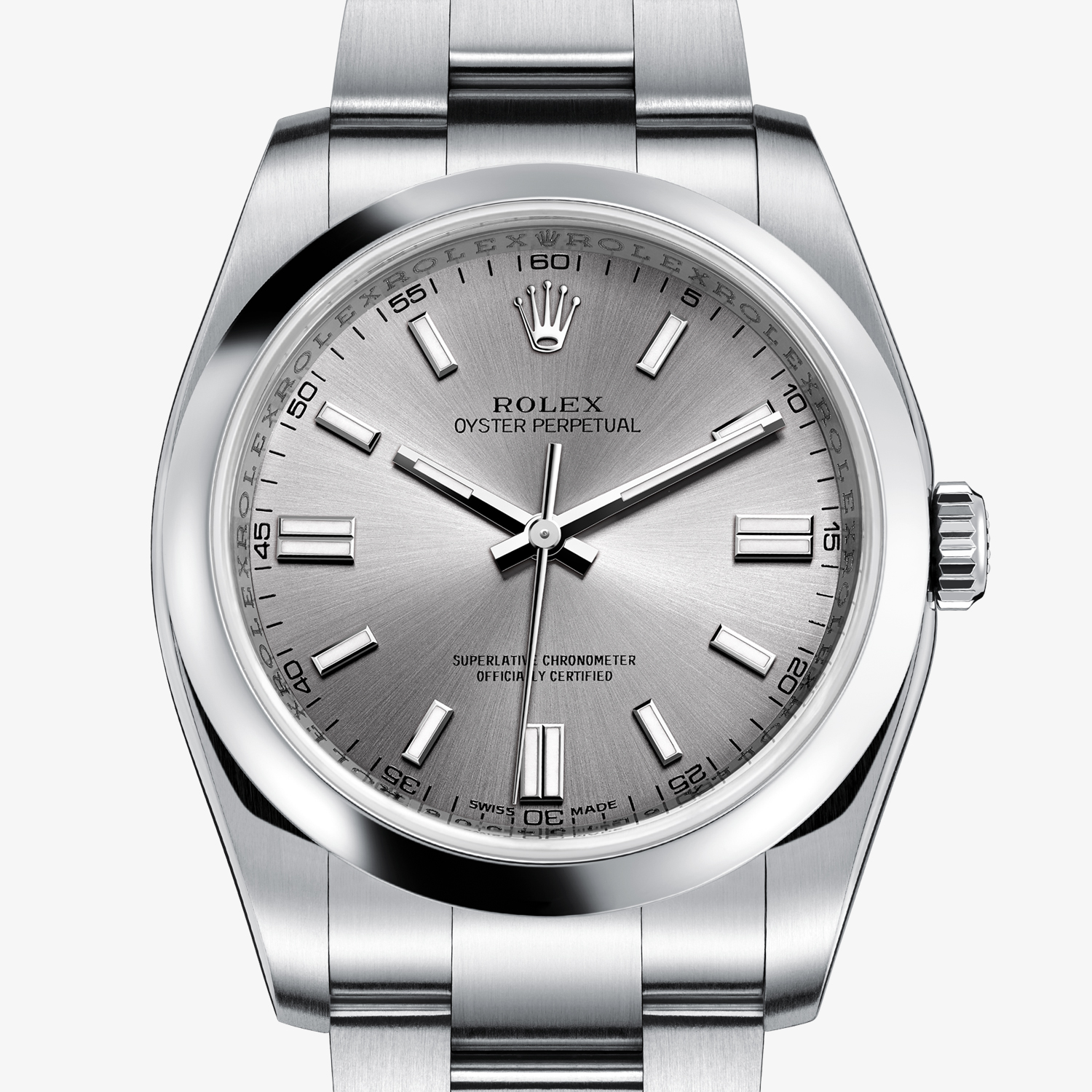 rolex oyster perpetual 36  116000  0009