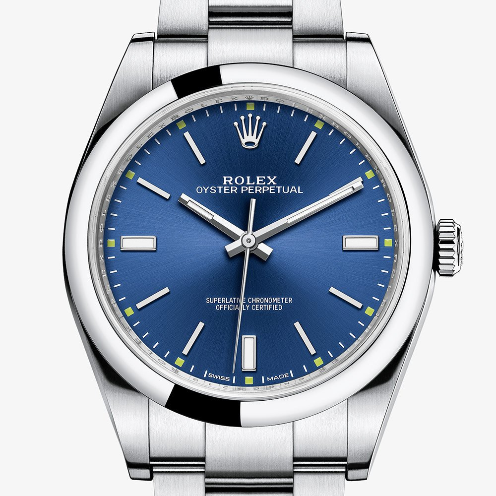 rolex oyster perpetual 39  114300  0003