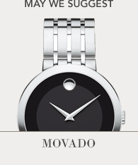 Featured Brand - Movado