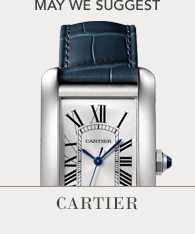 Featured Brand - Cartier Shop now