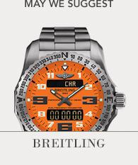 Featured Watch