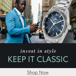 Business Classics Pre-Owned Watches