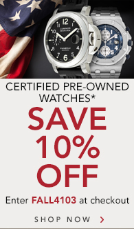 Labor Day Say - 10% off Certified Pre-Owned