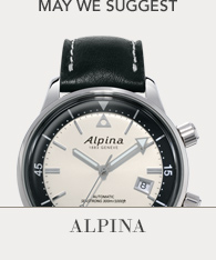 Featured Brand - Alpina