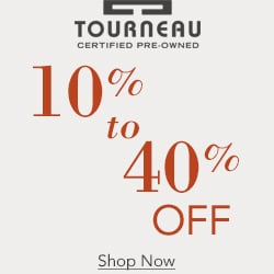 Save 10-40% off select Certified Pre-Owned Watches - Shop NOW
