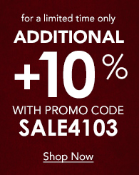 Enjoy an additional 10%off already reduced Certified Pre-Owned Watches, Enter promo Code SALE4103 - Shop Now