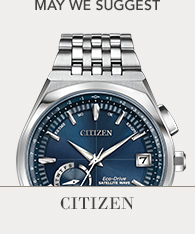Featured Brand - Citizen