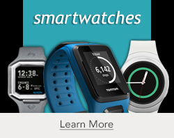 Learn More about Smartwatches