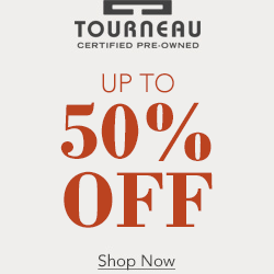 Enjoy up to 50% off select Certified Pre-Owned - Shop Now